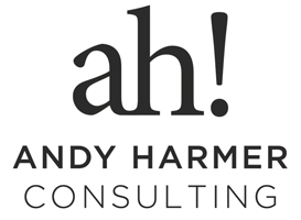 Andy Harmer Consulting Logo